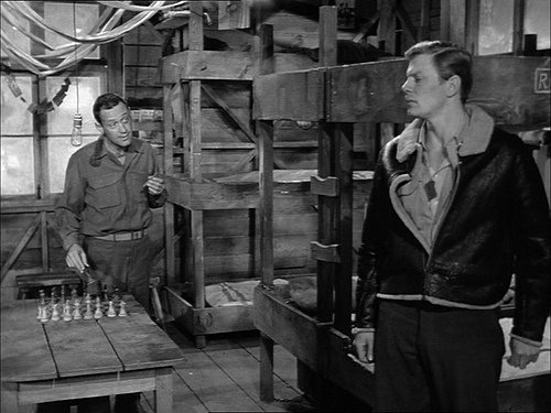 Stalag 17 (id.) - de Billy Wilder - 1953 dans 1950-1959 stalag-17