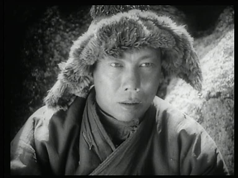 Tempête sur l'Asie (Potomok Chingis-Khana) - de Vsevolod Poudovkine - 1928 dans 1920-1929 tempete-sur-lasie