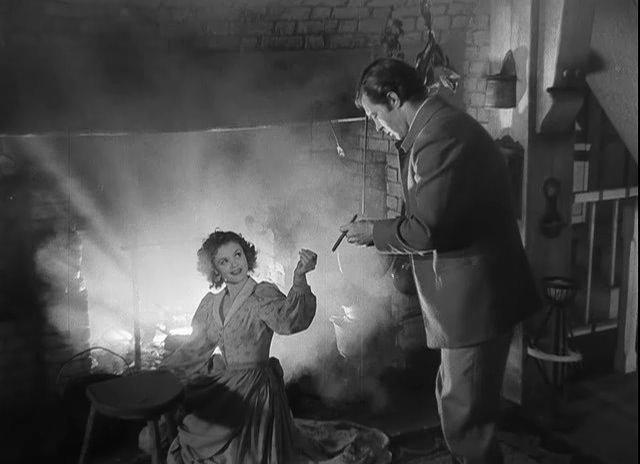 The Devil and Daniel Webster / Tout l'argent de la Terre (The Devil and Daniel Webster / All that money can buy) - de William Dieterle - 1941 dans 1940-1949 the-devil-and-daniel-webster