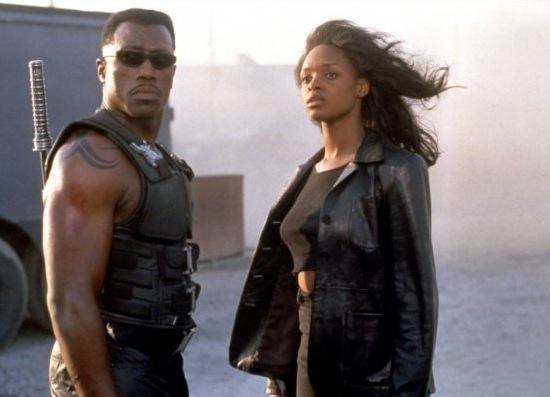 Blade (id.) – de Stephen Norrington – 1998 dans 1990-1999 blade
