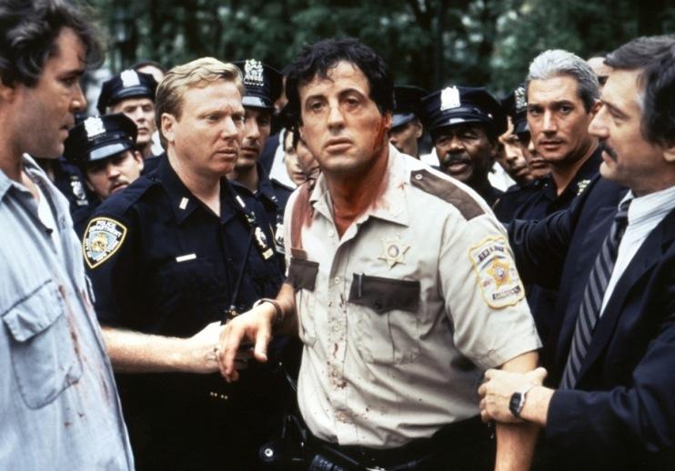 Copland (id.) – de James Mangold – 1997 dans * Thrillers US (1980-…) copland