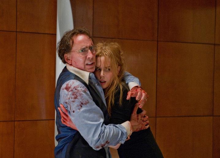 Effraction (Trespass) – de Joel Schumacher – 2012 dans * Thrillers US (1980-…) effraction