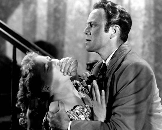 Au fil de l'eau (House by the river) - de Fritz Lang - 1949 dans * Films noirs (1935-1959) house-by-the-river