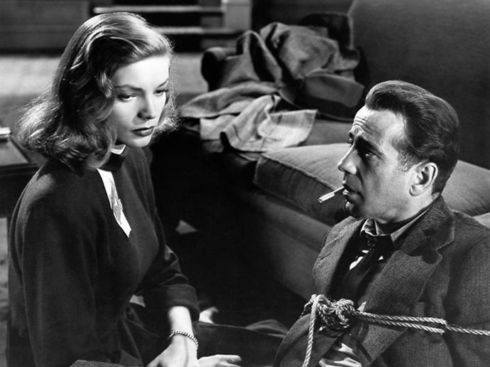 Le Grand Sommeil (The Big Sleep) – de Howard Hawks – 1945 dans * Films noirs (1935-1959) le-grand-sommeil