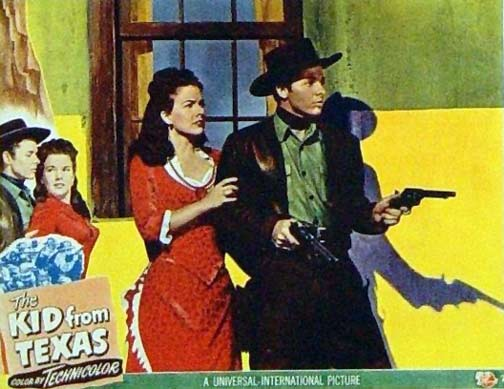Le Kid du Texas (The Kid from Texas) - de Kurt Neumann - 1950 dans 1950-1959 le-kid-du-texas