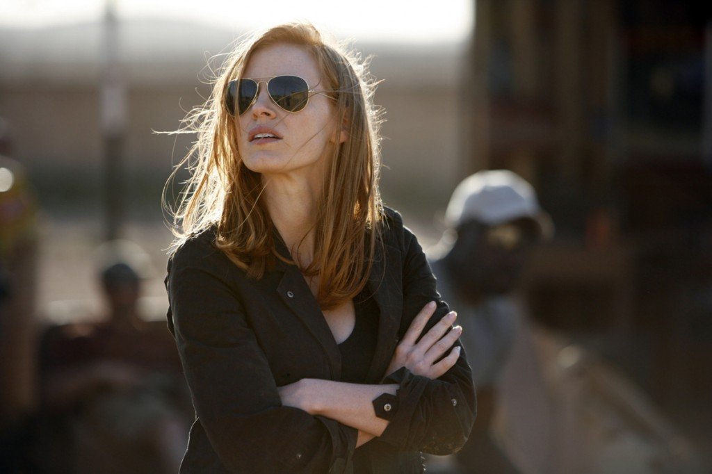 Zero Dark Thirty (id.) - de Kathryn Bigelow - 2012 dans 2010-2019 zero-dark-thirty