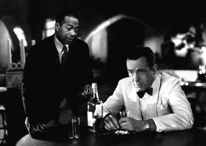 casablanca-gin-joints dans CURTIZ Michael