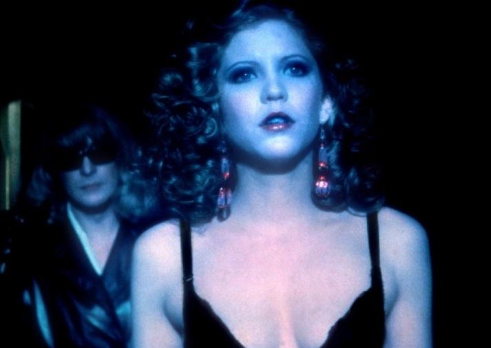 Pulsions (Dressed to kill) – de Brian De Palma – 1980 dans * Thrillers US (1980-…) pulsions