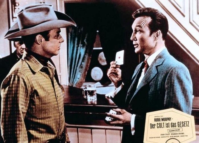 La Parole est au colt (Gunpoint) – de Earl Bellamy – 1966 dans 1960-1969 la-parole-est-au-colt