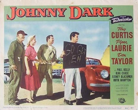 Les Bolides de l'Enfer (Johnny Dark) - de George Sherman - 1954 dans 1950-1959 les-bolides-de-lenfer