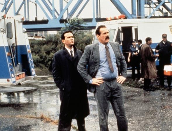 Contre-enquête (Q & A) – de Sidney Lumet – 1990 dans * Thrillers US (1980-…) contre-enquete