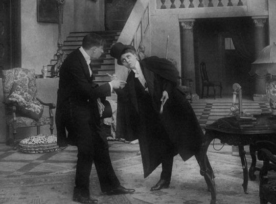 Je ne voudrais pas être un homme (Ich möchte kein Mann sein) – d'Ernst Lubitsch - 1918 dans 1895-1919 je-ne-voudrais-pas-etre-un-homme