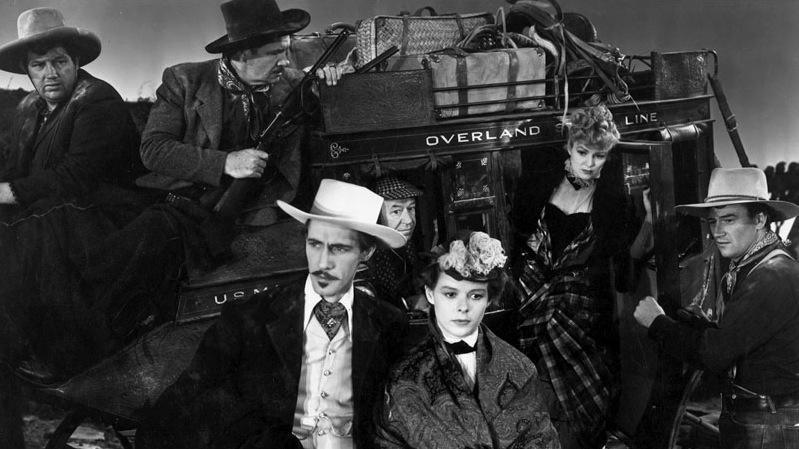 La Chevauchée fantastique (Stagecoach) – de John Ford – 1939 dans 1930-1939 la-chevauchee-fantastique-1
