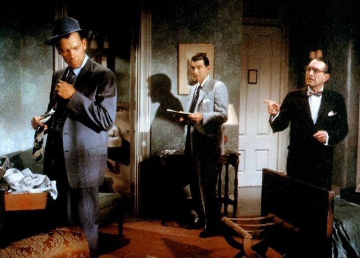 Les Inconnus dans la ville (Violent Saturday) – de Richard Fleischer – 1955 dans * Films noirs (1935-1959) les-inconnus-dans-la-ville