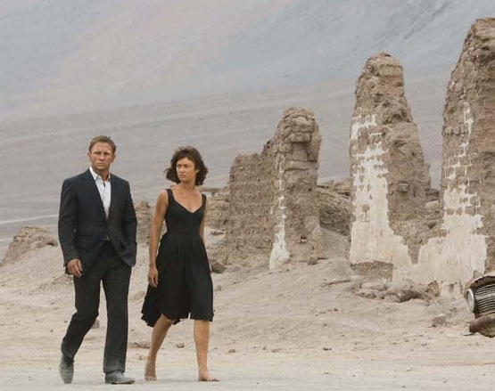 Quantum of Solace (id.) – de Marc Forster – 2008 dans 2000-2009 quantum-of-solace