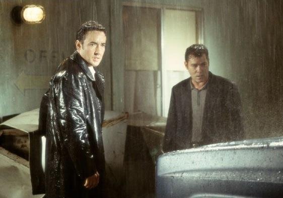 Identity (id.) – de James Mangold – 2003 dans * Thrillers US (1980-…) identity