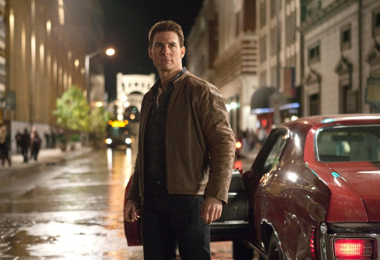 Jack Reacher (id.) – de Christopher McQuarrie – 2012 dans * Thrillers US (1980-…) jack-reacher
