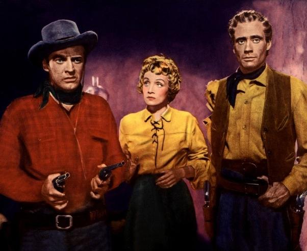 L'Ange des maudits (Rancho Notorious) – de Fritz Lang – 1952 dans 1950-1959 lange-des-maudits