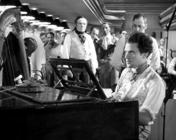 Le Chant du Danube (Waltzes from Vienna) – d'Alfred Hitchcock – 1934 dans 1930-1939 le-chant-du-danube