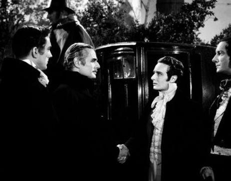 Le Comte de Monte Cristo. 2ème époque : Le Châtiment - de Robert Vernay - 1943 dans 1940-1949 le-comte-de-monte-cristo-2