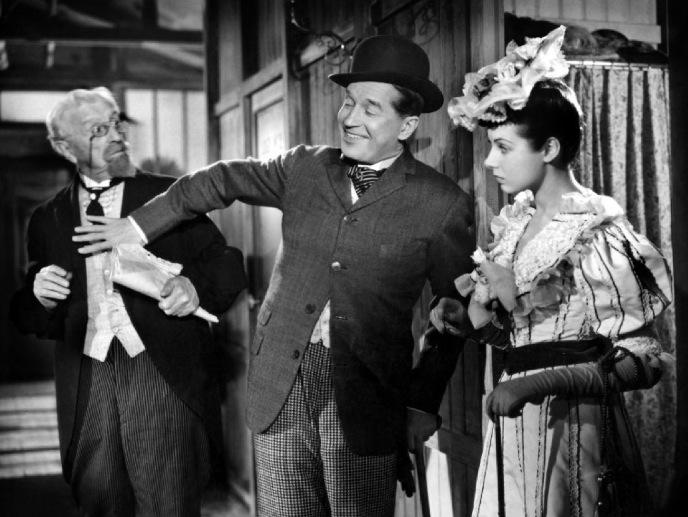 Le Silence est d'or – de René Clair – 1947 dans 1940-1949 le-silence-est-dor