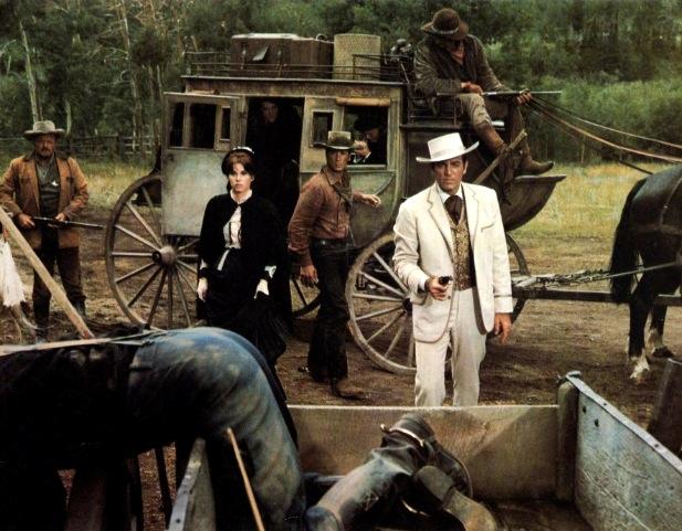 La Diligence vers l'Ouest (Stagecoach) - de Gordon Douglas - 1966 dans 1960-1969 la-diligence-vers-louest