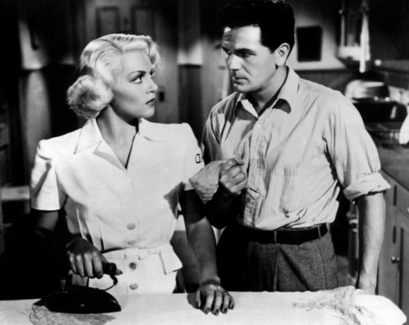 Le Facteur sonne toujours deux fois (The Postman always rings twice) - de Tay Garnett - 1946 dans * Films noirs (1935-1959) le-facteur-sonne-toujours-deux-fois