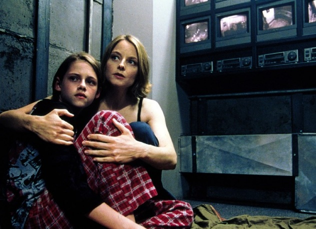 Panic Room (id.) – de David Fincher – 2002 dans * Thrillers US (1980-…) panic-room