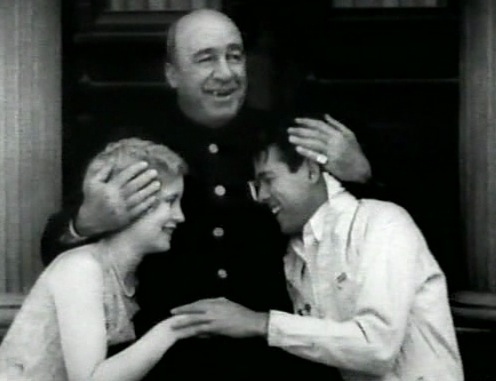 Riley the Cop (id.) – de John Ford – 1928 dans 1920-1929 riley-the-cop