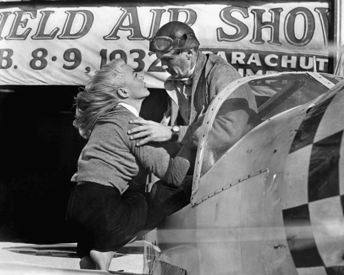 La Ronde de l'aube (The Tarnished Angels) – de Douglas Sirk – 1958 dans 1950-1959 la-ronde-de-laube
