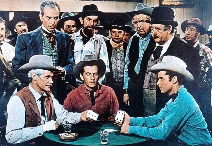 Le Tueur du Montana (Gunsmoske) – de Nathan Juran – 1953 dans 1950-1959 le-tueur-du-montana