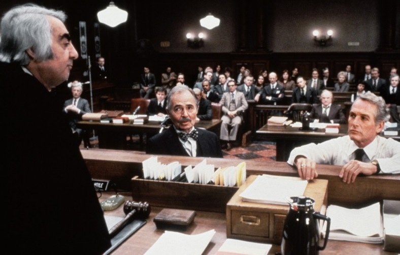 Le Verdict (The Verdict) – de Sidney Lumet – 1982 dans * Thrillers US (1980-…) le-verdict