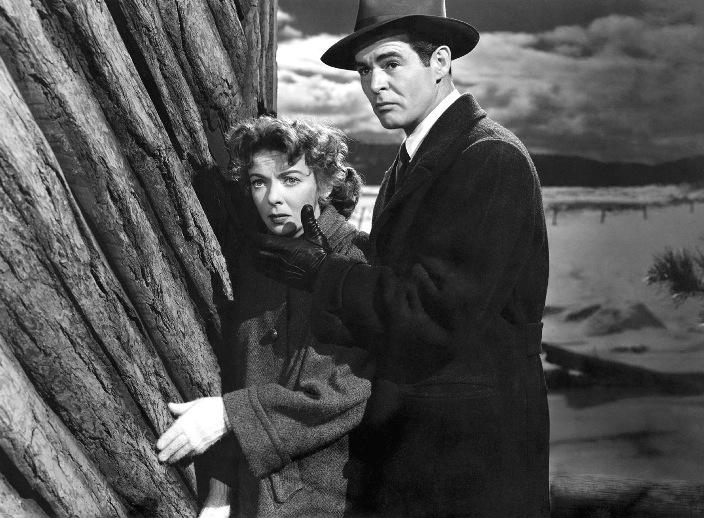 La Maison dans l'Ombre (On dangerous ground) – de Nicholas Ray – 1951 dans * Films noirs (1935-1959) la-maison-dans-lombre