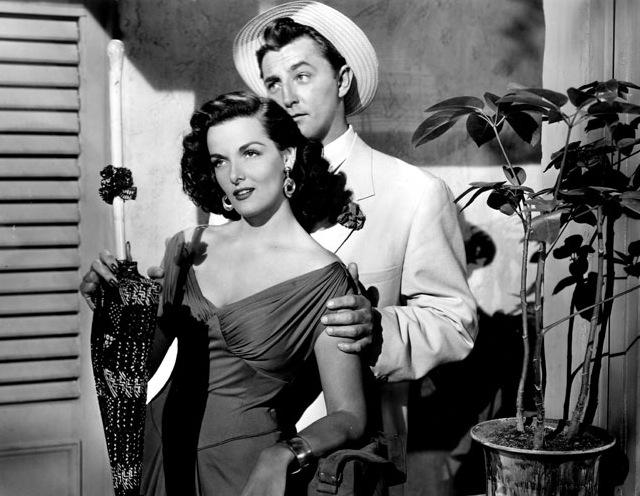 Macao (id.) – de Josef Von Sternberg et Nicholas Ray – 1952 dans * Films noirs (1935-1959) macao