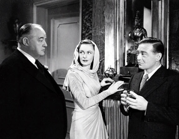 Three strangers (id.) – de Jean Negulesco - 1946 dans * Films noirs (1935-1959) three-strangers