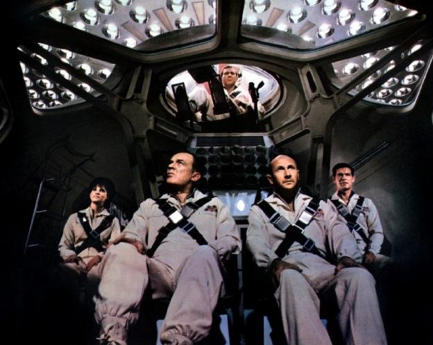 Le Voyage fantastique (Fantastic Voyage) – de Richard Fleischer – 1966 dans 1960-1969 le-voyage-fantastique