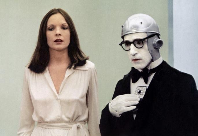 Woody et les robots (Sleeper) – de Woody Allen – 1973 dans 1970-1979 woody-et-les-robots