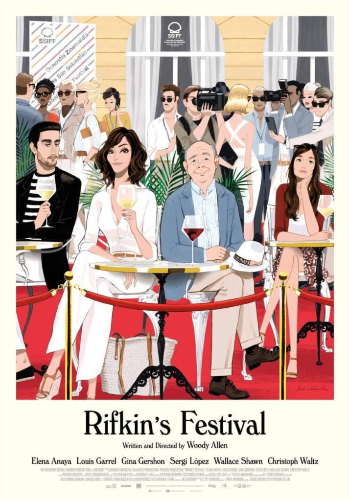 2020 Rifkin's festival