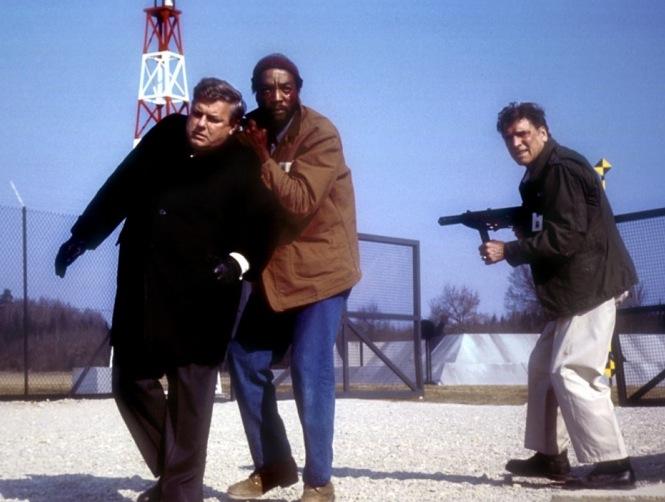l'ultimatum des trois mercenaires