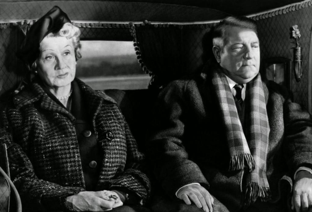 Maigret et l'affaire Saint Fiacre