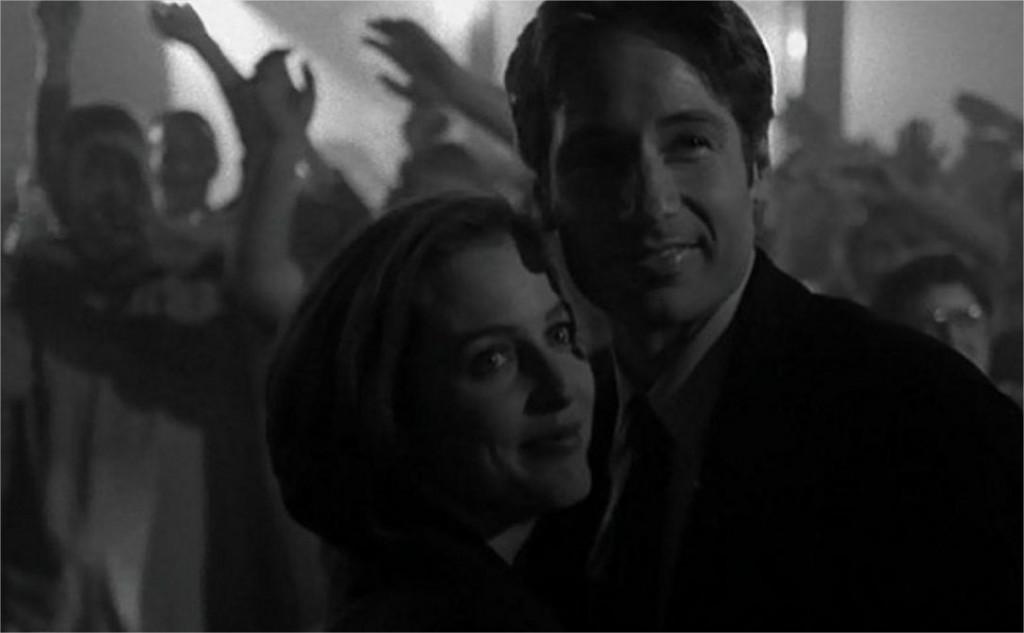 X-Files saison 5