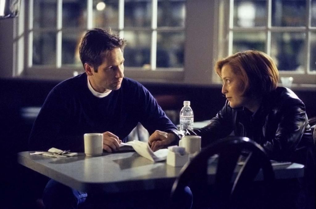 X-Files saison 7