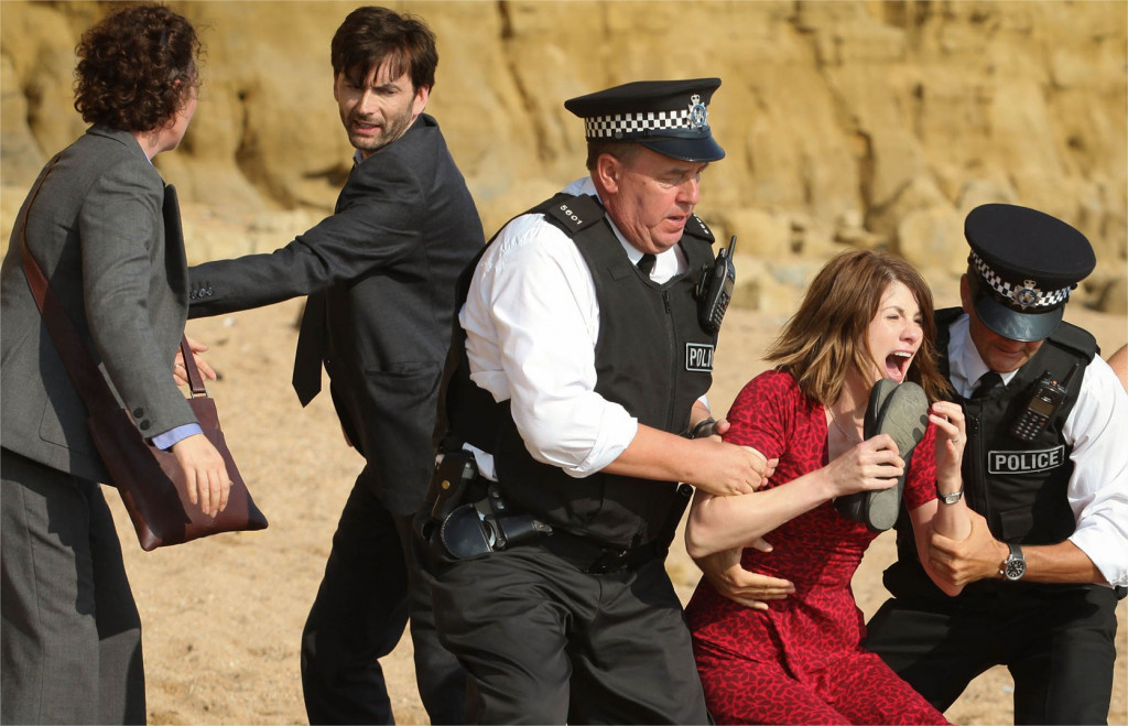 Broadchurch, saison 1