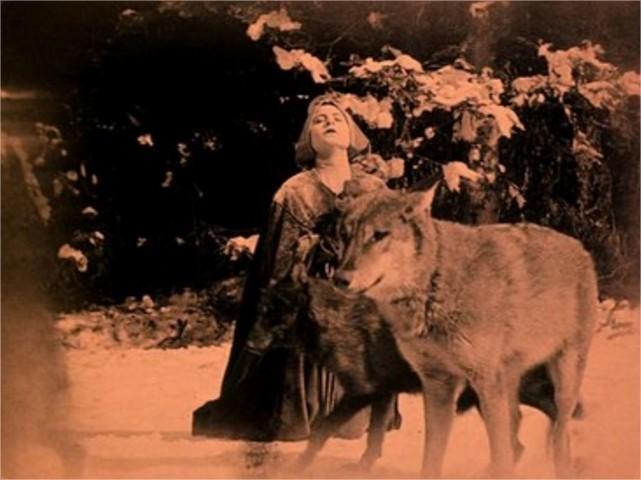 Le Miracle des Loups