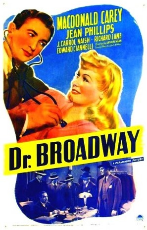 1942 Dr Broadway