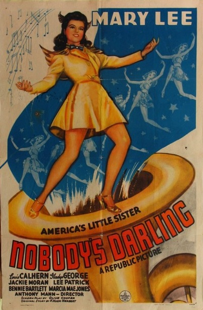1943 Nobody's darling
