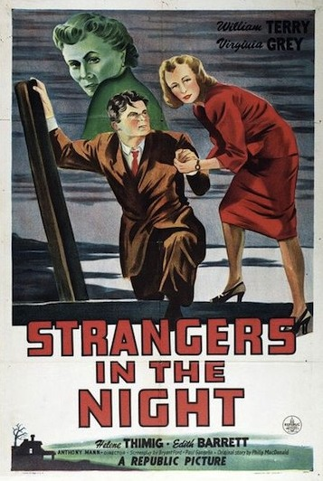 1944 Strangers in the night