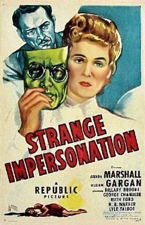 1946 Strange Impersonation