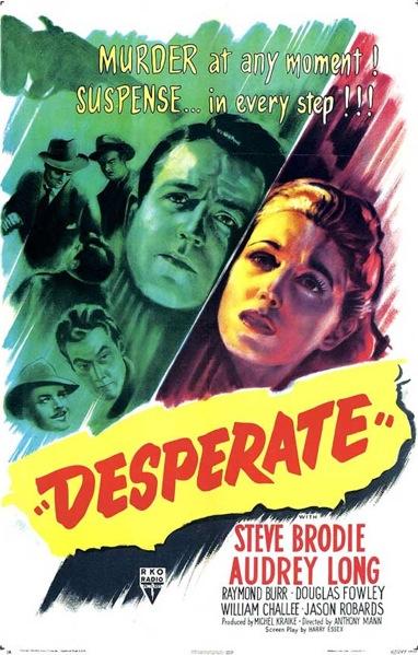 1947 Desperate