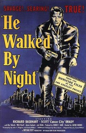 1948 Il marchait dans la nuit